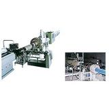 pvc结皮发泡板材生产线价格pvc结皮发泡板材生产线益丰塑机