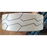供应406*125实心轮胎