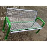小区休闲座凳,公园长椅,广场休闲座椅,铁质公园椅