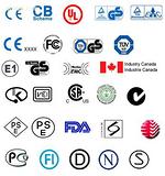 电源适配器申请日本PSE认证是圆形PSE还是菱形PSE认证呢?