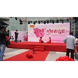 上海专业舞台搭建公司/晚会晚宴/T台发布会/周年庆典