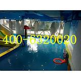 浙江舟山儿童水上乐园游泳池厂家供超大游乐儿童游泳戏水池