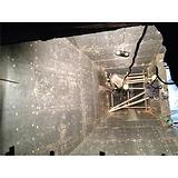 南阳煤仓衬板,康特板材,耐磨煤仓衬板