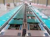 电子装配工作台,组装生产线,南京流水线