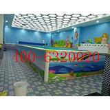 广东湛江组装钢结构儿童游泳池厂家整套设备输出儿童水上乐园游泳池