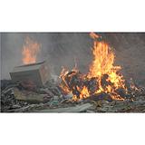 苏州伪劣产品哪里报废处理食品公司苏州正规合格的食品销毁焚烧地址