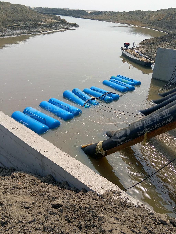 300qjf专用浮筒式潜水泵生产厂家