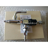 LUMINA日本扶桑精机PS-3K笔形雾化喷嘴久洋中国总经销