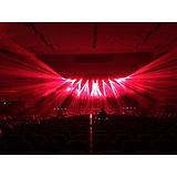 全网最低 灯光音响 舞台背景LED大屏 演员演出