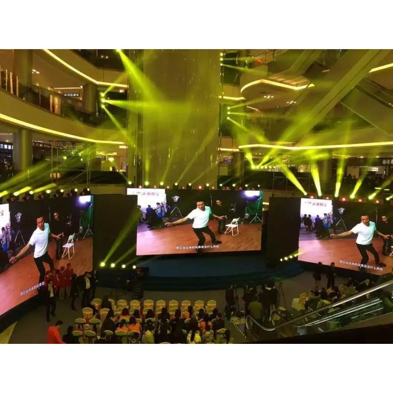 上海迎新晚会会场布置 上海企业年会布置公司