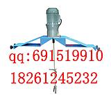 IBC-AMP5推车式框架搅拌机定制  防爆气动横板搅拌机