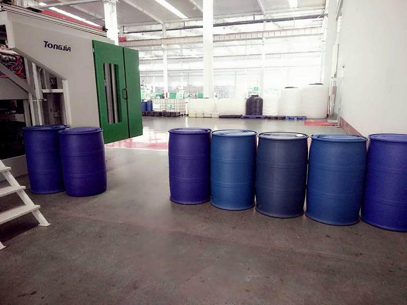 吨桶吹塑机生产厂家