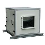 风机箱德州亚太3c认证广东HTF消防型柜式风机箱价格
