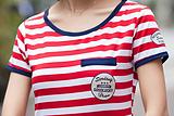 杭州原单外贸T恤 新款T恤2016年新款T恤厂家库存直销