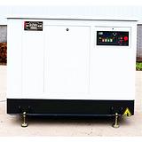 价格实惠20kw汽油发电机