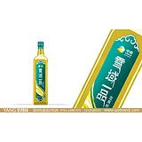 深圳山茶油包装设计,橄榄油礼盒包装设计制作公司