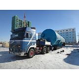特种物流【台州到乌兰巴托Ulaaubaatar】特种机械设备运输