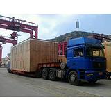 特种物流【镇江到乌兰巴托Ulaaubaatar】特种机械设备运输