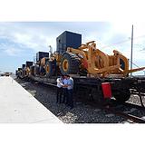 特种物流【济南到乌兰巴托Ulaaubaatar】特种机械设备运输