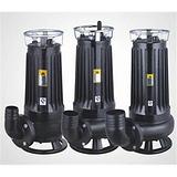 潜污泵_150WQ1803030_潜污泵流量
