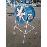 德州亚太低价批发轴流风机t40不锈钢管道式轴流风机厂家