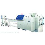 供应PVC钢丝管生产设备PVC钢丝管生产设备益丰塑机
