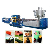 塑料管材生产设备,益丰塑机,塑料管材生产设备厂家