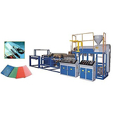PE供水管生产设备_益丰塑机_供应PE供水管生产设备