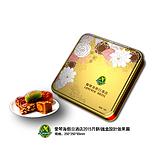传统月饼包装铁盒、龙岗糕点铁盒厂家、龙华月饼铁盒包装