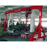 北辰区单梁龙门吊天重源起重设备单梁龙门吊厂家