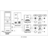 山东CR-KZNZM智能照明控制模块系统厂家报价