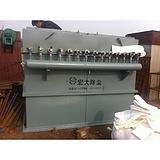 DMC-112脉冲单机布袋除尘器