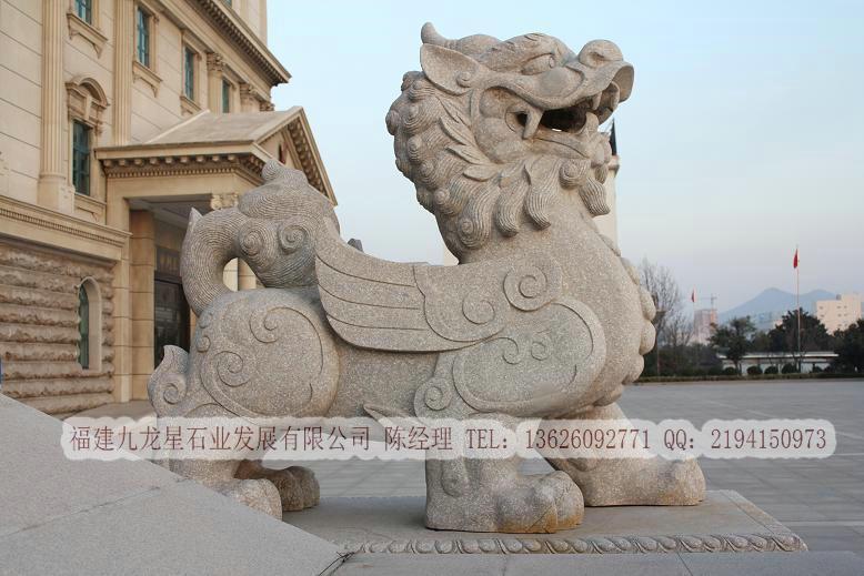 其他雕刻工艺品价格_复古石雕貔貅
