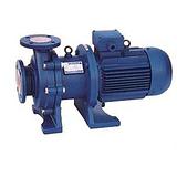 磁力泵结构图_磁力泵_CQB4032115FT磁力泵