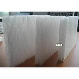 玻璃纤维棉耐温过滤棉耐高温空气过滤棉玻纤阻燃过滤棉