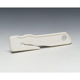 艾捷盾 安全切割刀 台湾进口安全刀 安全开箱刀防割手开箱刀