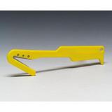 艾捷盾安全刀 切割拉伸膜 缠绕膜 气泡纸 泡棉美工刀 包装刀 台