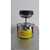 304不锈钢托盘式活塞罐 泵式清洁台 定量取液罐 小号