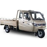 宗申J6宗申龙方向盘双缸驾驶室三轮摩托车农用三轮车三轮货车