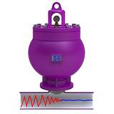 台湾十全宝阀脉冲吸收器 台湾进口SB宝阀脉冲吸收器