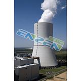 300吨旧冷却塔节能改造|水轮机冷却塔改造