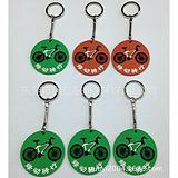 PVC钥匙扣、PVC吊饰、PVC工艺礼品、公仔PVC钥匙扣