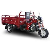 宗申Q2长征420工程车厢跨骑农用三轮车
