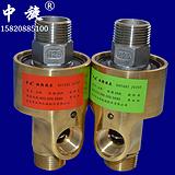 中旋板材机HRD型HRSG型25A左旋右旋高温导热油旋转接头