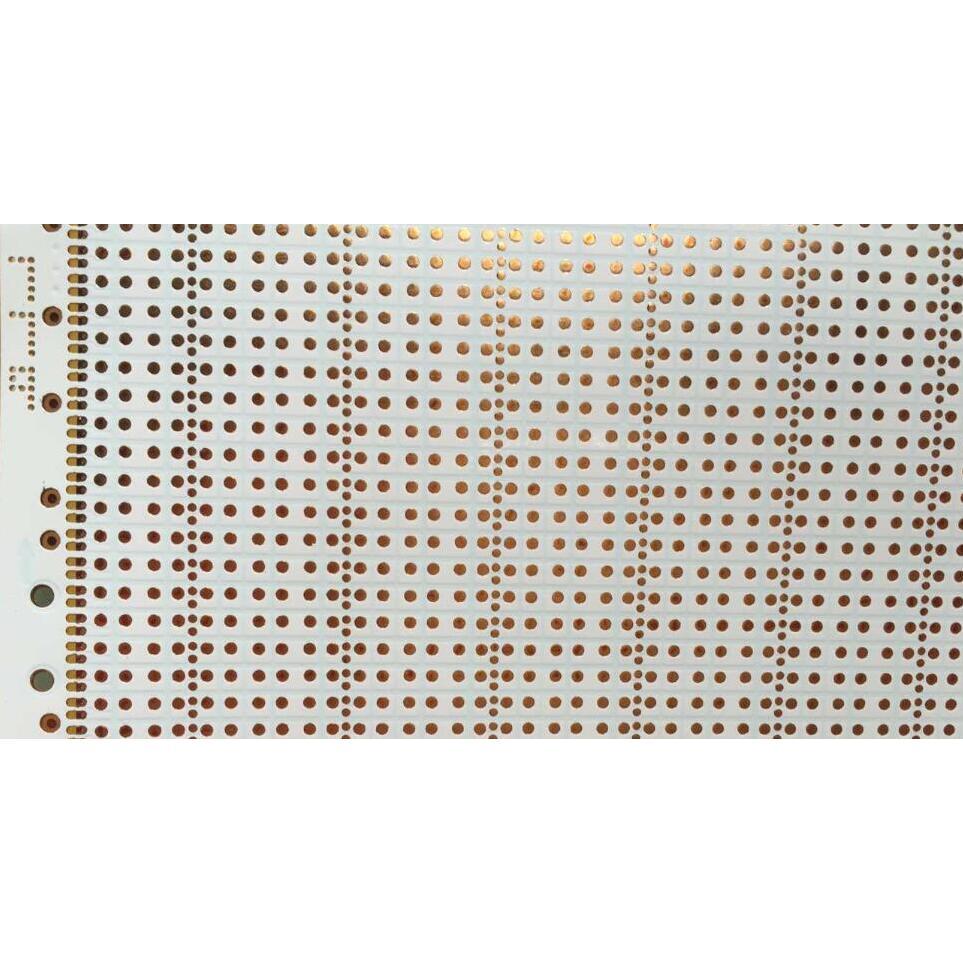 led软灯带线路板ktv灯带