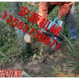 便携式挖树机 带土球起苗机