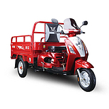 宗申T15福星新秀踏板车系列车农用三轮车