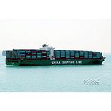 快速水运增城到辽宁东北三省往返门到门集装箱运输服务