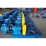 80UHBZK3545烟气脱硫泵跃泉泵业