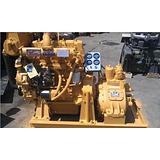 粉木机四缸490发动机节能环保